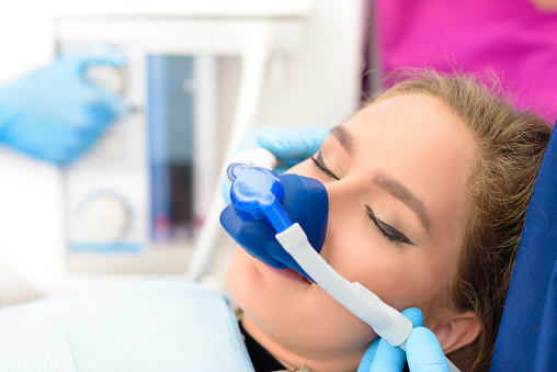 Why We Offer Several Types of Sedation